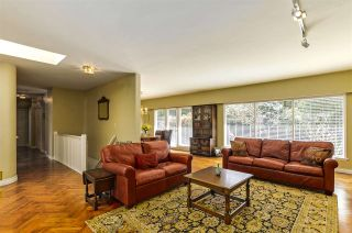 """Photo 7: 4852 QUEENSLAND Road in Vancouver: University VW House for sale in """"Little Australia"""" (Vancouver West)  : MLS®# R2256757"""