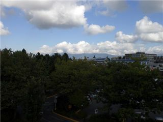 """Photo 6: 407 588 W 45TH Avenue in Vancouver: Oakridge VW Condo for sale in """"THE HEMMINGWAY"""" (Vancouver West)  : MLS®# V970203"""