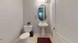 Photo 14: 2934 16A Avenue in Edmonton: Zone 30 House Half Duplex for sale : MLS®# E4246925