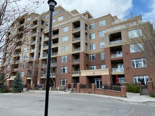 Main Photo: 3307 24 Hemlock Crescent SW in Calgary: Spruce Cliff Apartment for sale : MLS®# A1145581