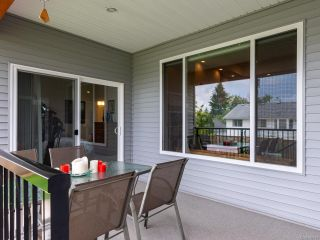 Photo 31: 3342 Solport St in CUMBERLAND: CV Cumberland House for sale (Comox Valley)  : MLS®# 842916