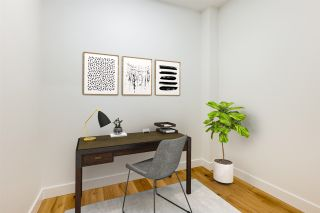 """Photo 9: 3671 W 11TH Avenue in Vancouver: Kitsilano Townhouse for sale in """"Elysian West"""" (Vancouver West)  : MLS®# R2557741"""