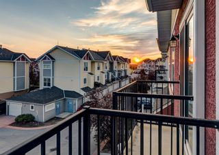 Photo 37: 106 WEST SPRINGS Road SW in Calgary: West Springs Row/Townhouse for sale : MLS®# A1128292