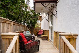 Photo 3: 317 Leila Avenue in Winnipeg: Margaret Park Residential for sale (4D)  : MLS®# 202112459