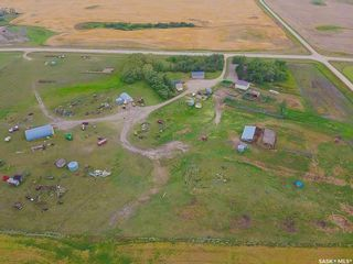 Photo 31: Rm Indian Head 156 Acre Home Quarter in Indian Head: Farm for sale (Indian Head Rm No. 156)  : MLS®# SK867607