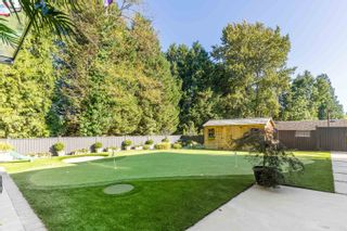 Photo 38: 8282 BURNLAKE Drive in Burnaby: Government Road House for sale (Burnaby North)  : MLS®# R2622747