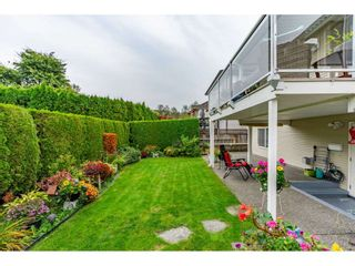 """Photo 31: 22375 50 Avenue in Langley: Murrayville House for sale in """"Hillcrest"""" : MLS®# R2506332"""