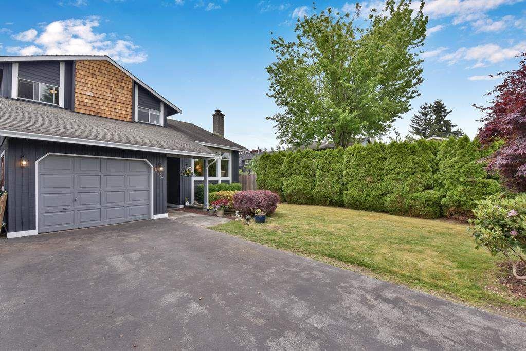 Main Photo: 11704 FURUKAWA Place in Maple Ridge: Southwest Maple Ridge House for sale : MLS®# R2585935