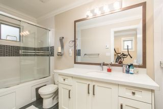 """Photo 14: 1 9131 WILLIAMS Road in Richmond: Saunders Townhouse for sale in """"WHITESIDE GARDENS"""" : MLS®# R2534711"""