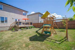 Photo 19: 46 Haverhill Crescent in Winnipeg: Royalwood Residential for sale (2J)  : MLS®# 1818965