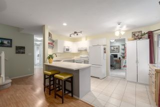 """Photo 18: 166 15501 89A Avenue in Surrey: Fleetwood Tynehead Townhouse for sale in """"Avondale"""" : MLS®# R2469254"""