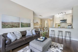 Photo 14: 107 1820 S KENT Avenue in Vancouver: South Marine Condo for sale (Vancouver East)  : MLS®# R2480806