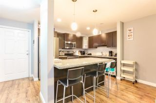 """Photo 1: 203 5474 198 Street in Langley: Langley City Condo for sale in """"SOUTHBROOK"""" : MLS®# R2360088"""