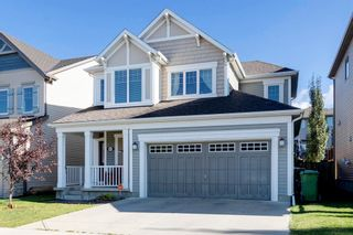 Photo 29: 2020 Windsong Drive SW: Airdrie Detached for sale : MLS®# A1145551