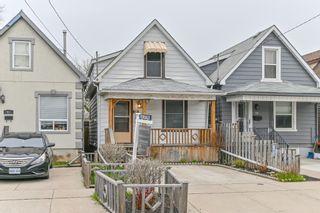 Photo 2: 93 Newlands Avenue in Hamilton: House for sale