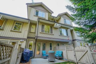 """Photo 35: 18 6238 192 Street in Surrey: Cloverdale BC Townhouse for sale in """"BAKERVIEW TERRACE"""" (Cloverdale)  : MLS®# R2602232"""