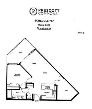 """Photo 21: 228 15137 33 Avenue in Surrey: Morgan Creek Condo for sale in """"Harvard Gardens"""" (South Surrey White Rock)  : MLS®# R2521792"""