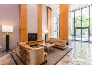 """Photo 22: 409 928 HOMER Street in Vancouver: Yaletown Condo for sale in """"Yaletown Park 1"""" (Vancouver West)  : MLS®# R2590360"""