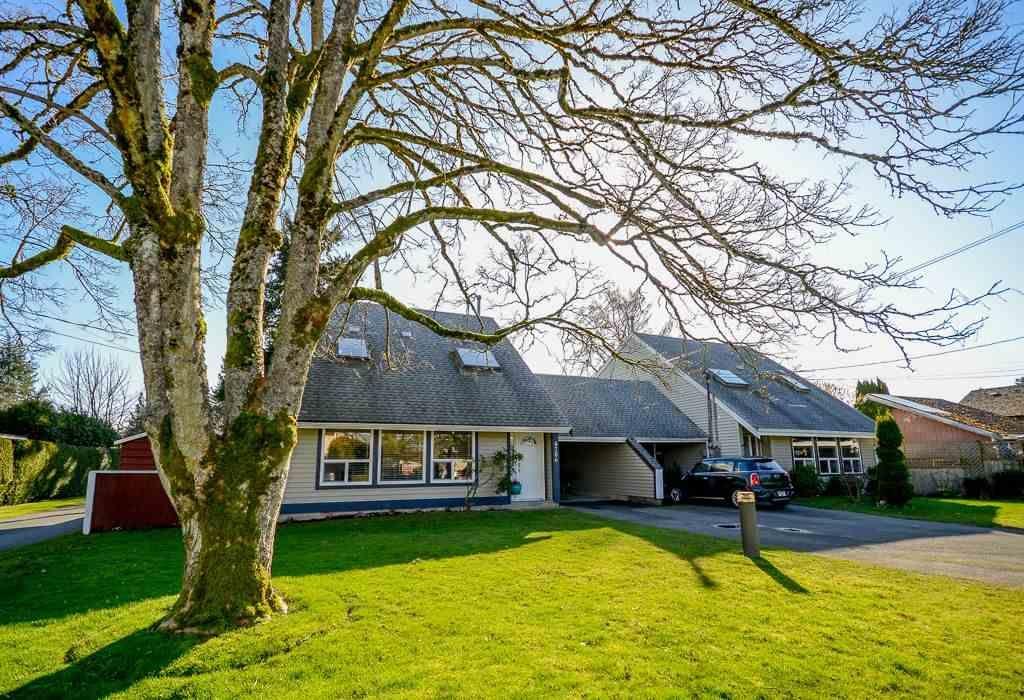 Main Photo: 4786 47 Avenue in Delta: Ladner Elementary 1/2 Duplex for sale (Ladner)  : MLS®# R2543964