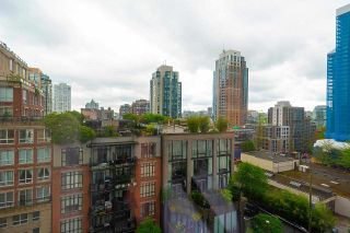 "Photo 23: 601 1238 RICHARDS Street in Vancouver: Yaletown Condo for sale in ""Metropolis"" (Vancouver West)  : MLS®# R2575548"