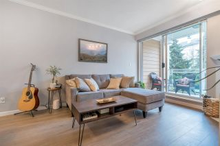 """Photo 10: 326 3629 DEERCREST Drive in North Vancouver: Roche Point Condo for sale in """"Deerfield by the Sea"""" : MLS®# R2541713"""