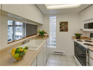 """Photo 5: B705 1331 HOMER Street in Vancouver: Yaletown Condo for sale in """"PACIFIC POINT"""" (Vancouver West)  : MLS®# V990433"""