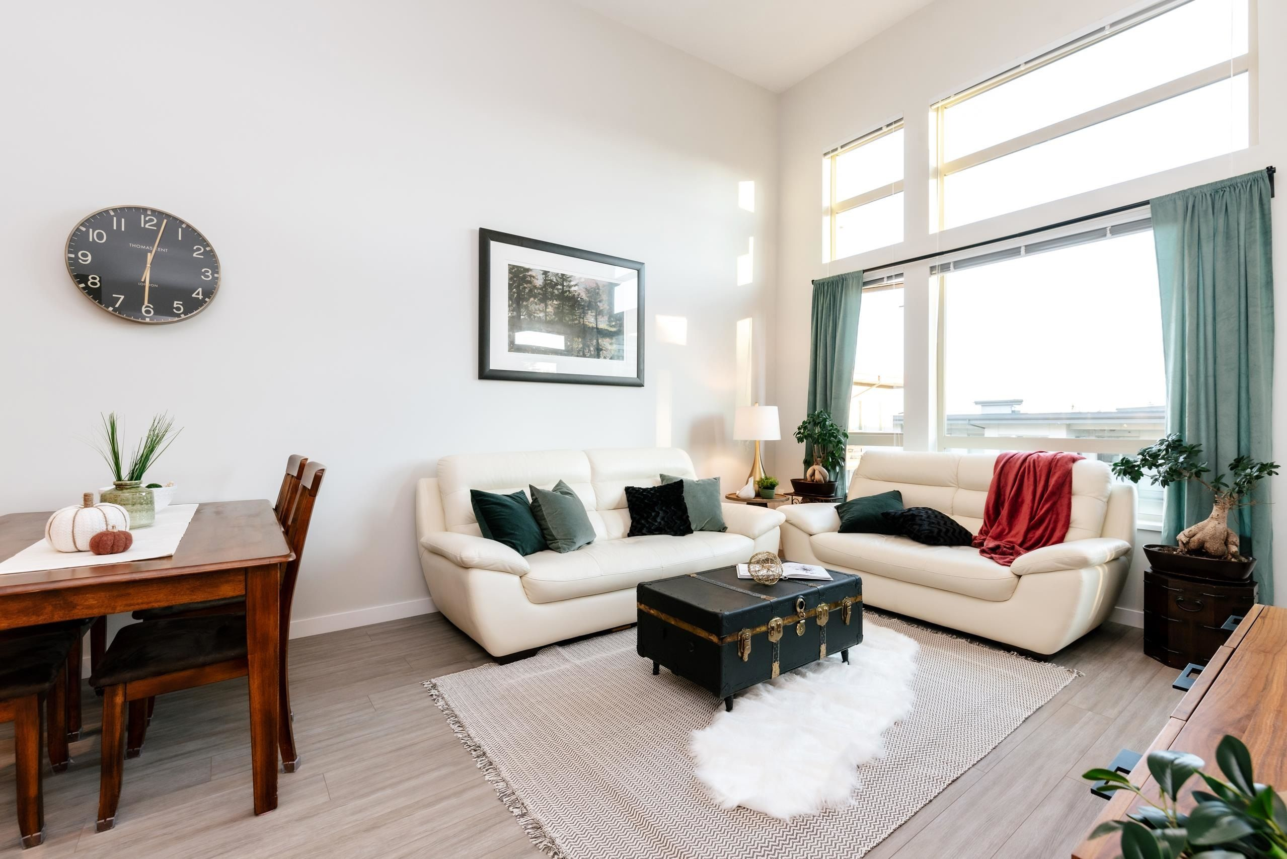 Main Photo: 507 2663 LIBRARY Lane in North Vancouver: Lynn Valley Condo for sale : MLS®# R2624832
