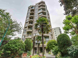 """Main Photo: 1003 1236 BIDWELL Street in Vancouver: West End VW Condo for sale in """"ALEXANDRA PARK"""" (Vancouver West)  : MLS®# R2089285"""