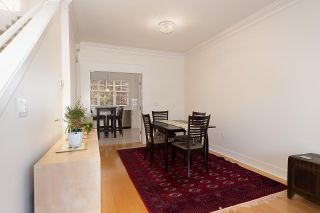 """Photo 10: 2158 W 8TH Avenue in Vancouver: Kitsilano Townhouse for sale in """"Handsdowne Row"""" (Vancouver West)  : MLS®# R2514357"""