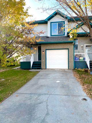 Photo 38: 11 VENTURA Street: Spruce Grove House Half Duplex for sale : MLS®# E4266429
