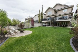 Photo 47: 1218 CHAHLEY Landing in Edmonton: Zone 20 House for sale : MLS®# E4247129