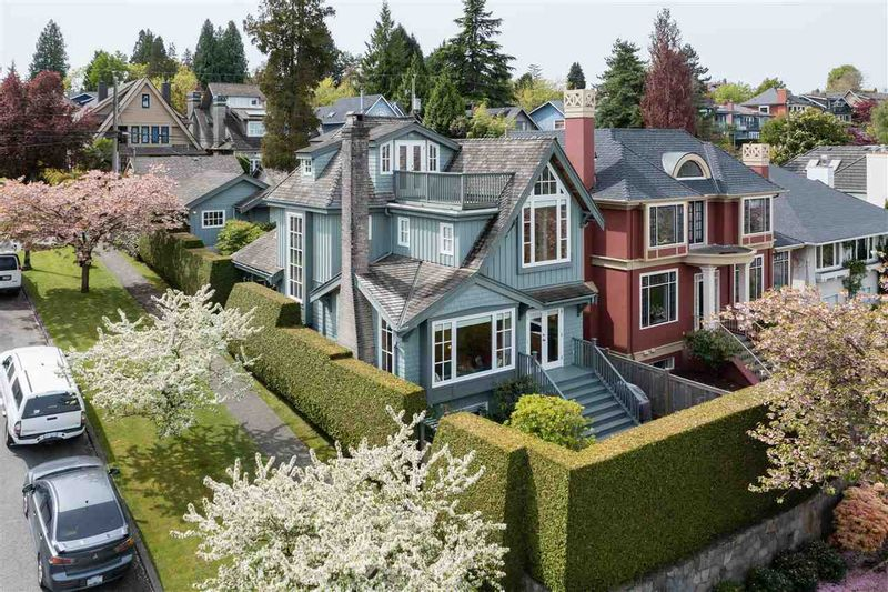 FEATURED LISTING: 5115 CYPRESS Street Vancouver