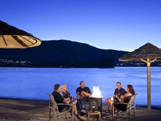 Photo 13: #334 4200 LAKESHORE Drive, in Osoyoos: House for sale : MLS®# 185234