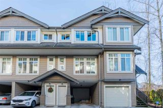 """Photo 26: 80 8250 209B Street in Langley: Willoughby Heights Townhouse for sale in """"Outlook"""" : MLS®# R2530927"""