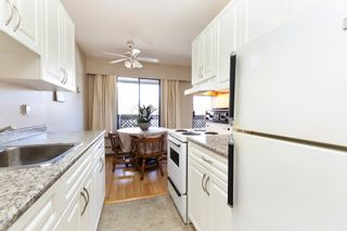 """Photo 8: 303 436 SEVENTH Street in New Westminster: Uptown NW Condo for sale in """"Regency Court"""" : MLS®# R2263050"""