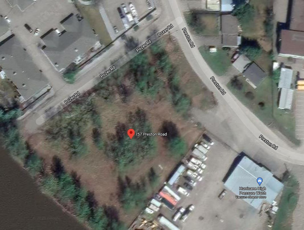 Main Photo: 757 PRESTON Road in Prince George: Edgewood Terrace Land Commercial for sale (PG City North (Zone 73))  : MLS®# C8033659