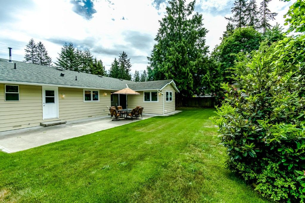 Photo 48: Photos: 4369 200a Street in Langley: Brookswood House for sale : MLS®# R2068522