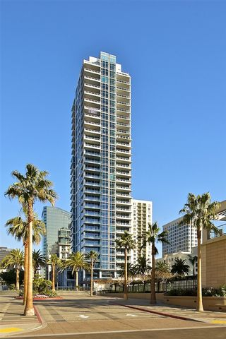 Photo 25: DOWNTOWN Condo for sale : 1 bedrooms : 1262 Kettner Blvd. #704 in San Diego