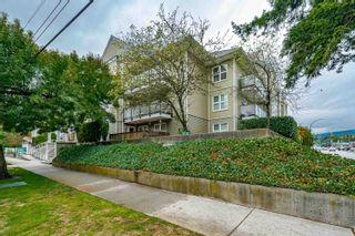 Main Photo: 212 1519 GRANT Avenue in Port Coquitlam: Glenwood PQ Condo for sale : MLS®# R2627128