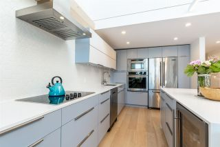 Photo 7: 315 2412 ALDER STREET in Vancouver: Fairview VW Condo for sale (Vancouver West)  : MLS®# R2485789