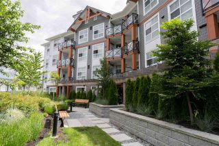 Photo 25: 408 14605 MCDOUGALL Drive in Surrey: Elgin Chantrell Condo for sale (South Surrey White Rock)  : MLS®# R2564482