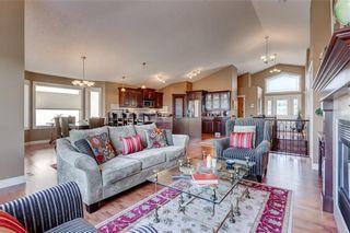 Photo 14: 206 GLENEAGLES View: Cochrane House for sale : MLS®# C4181281