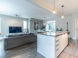 """Photo 8: 119 30930 WESTRIDGE Place in Abbotsford: Abbotsford West Townhouse for sale in """"Bristol Heights by Polygon"""" : MLS®# R2589697"""