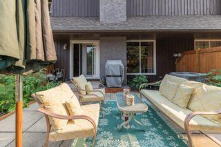Photo 45: 23 GLAEWYN Estates: St. Albert Townhouse for sale : MLS®# E4258633