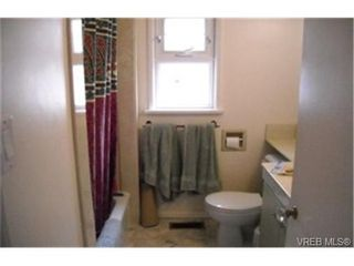 Photo 7:  in VICTORIA: OB Henderson House for sale (Oak Bay)  : MLS®# 471534