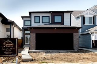 Photo 1: 306 Burgess Crescent in Saskatoon: Rosewood Residential for sale : MLS®# SK863934