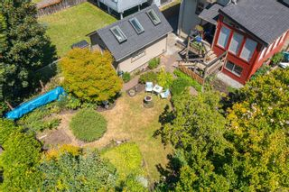Photo 5: 20 Bushby St in : Vi Fairfield East House for sale (Victoria)  : MLS®# 879439