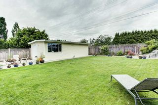 Photo 31: 11679 232A Street in Maple Ridge: Cottonwood MR House for sale : MLS®# R2585882