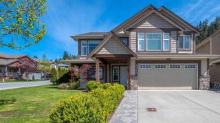 Photo 1: 47434 MACSWAN Drive in Chilliwack: Promontory House for sale (Sardis)  : MLS®# R2541908