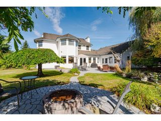 """Photo 33: 25120 57 Avenue in Langley: Salmon River House for sale in """"Strawberry Hills"""" : MLS®# R2500830"""